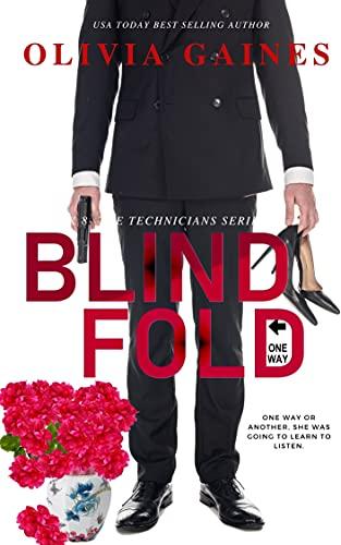 Blind Fold: Book Seven - Technicians Series