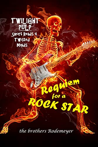 Requiem for a Rock Star
