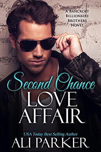 Second Chance Love Affair