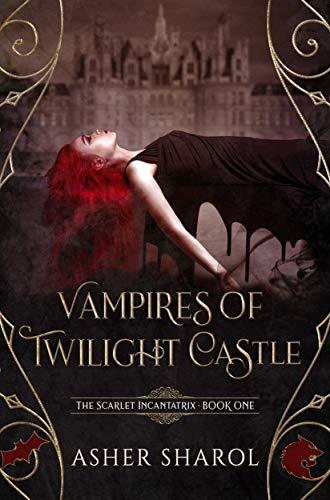 Vampires of Twilight Castle