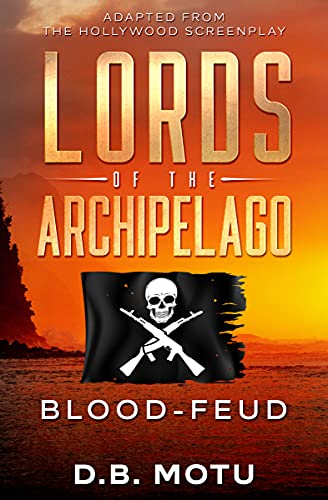 Lords of the Archipelago: Blood-Feud