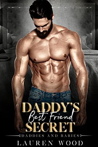 Daddy's Best Friend Secret