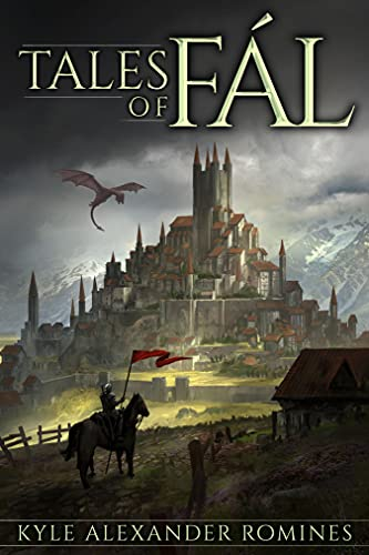 Tales of Fal (The Complete Collection)