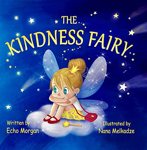 The Kindness Fairy