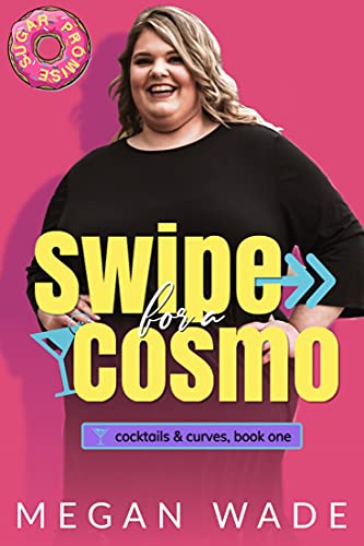 Swipe for a Cosmo