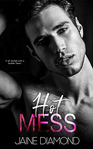 Hot Mess (Players, Book 1)