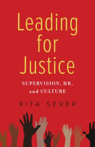 Leading for Justice