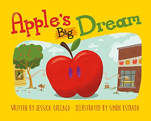 Apple's Big Dream