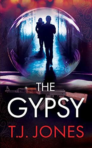 The Gypst: An Adam Cain Thriller