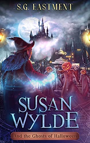 Susan Wylde and the Ghosts of Halloween