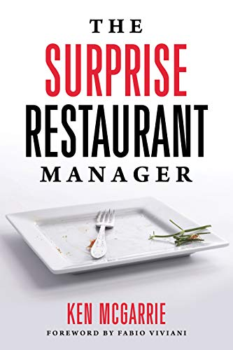 The Surprise Restaurant Manager
