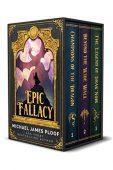Epic Fallacy Trilogy Michael James Ploof