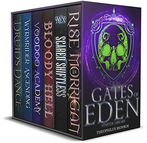 Gates of Eden Starter Library