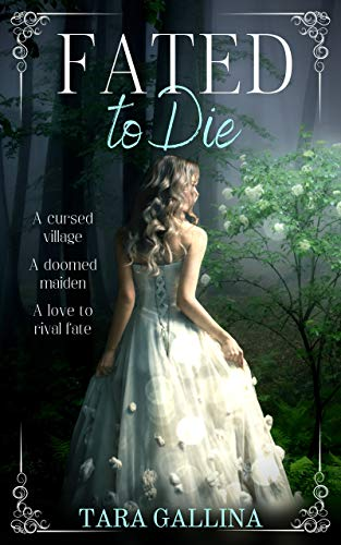 Fated To Die: a unique spin on Beauty and the Beast