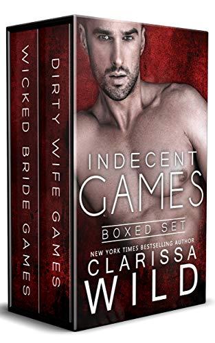 Indecent Games - Boxed Set