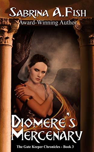 Diomere's Mercenary