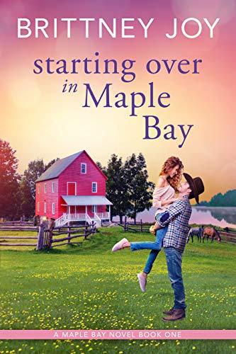 Starting Over in Maple Bay