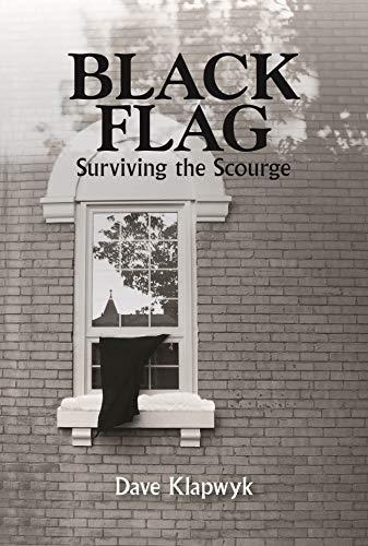 Black Flag - Surviving the Scourge