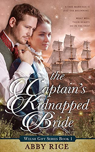 The Captain's Kidnapped Bride