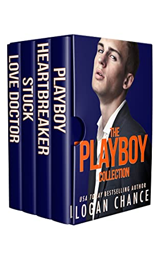 The Playboy Series: The Complete Box Set