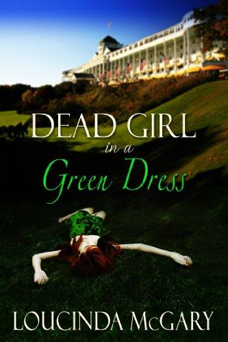 Dead Girl in a Green Dress