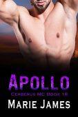 Apollo Marie  James