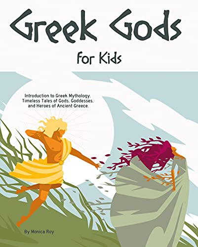 Greek Gods for Kids
