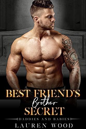Best Friend's Brother Secret
