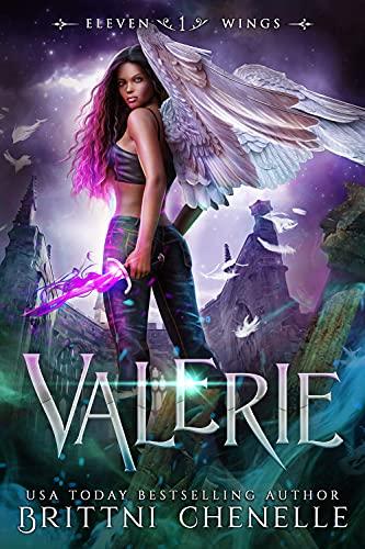 Valerie (Eleven Wings Series)