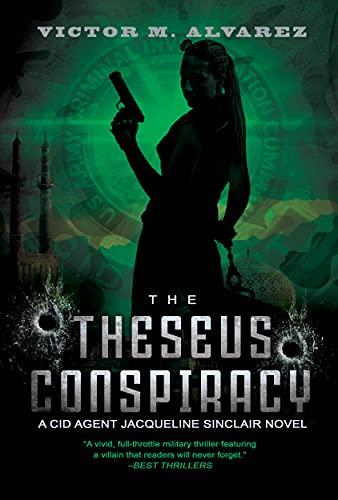 The Theseus Conspiracy