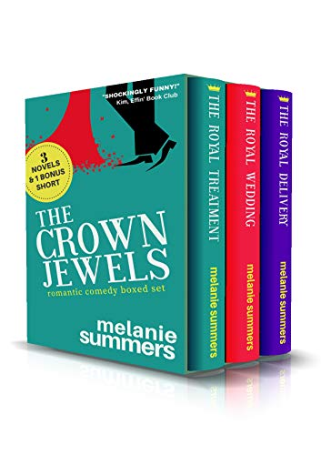 The Crown Jewels Boxed Set