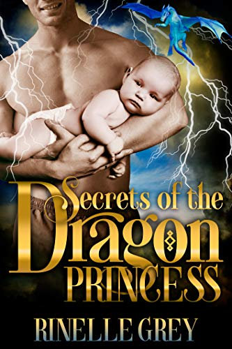 Secrets of the Dragon Princess