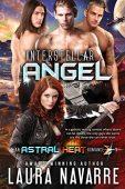 Interstellar Angel Laura Navarre