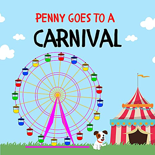 Penny Goes to a Carnival