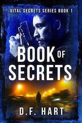 Book Of Secrets (Vital Secrets 1)