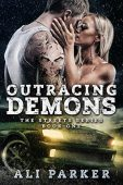 Outracing Demons Ali Parker