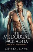 McDougal Pack Alpha Crystal Dawn