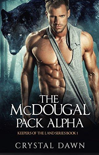The McDougal Pack Alpha