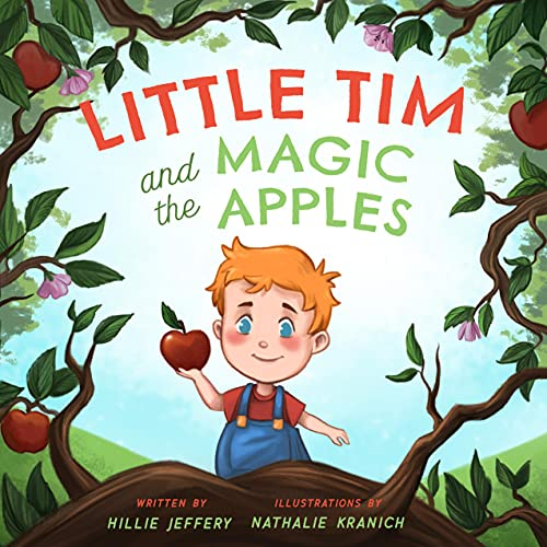 Little Tim and the Magic Apples