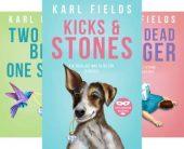 Kate Albertson Mysteries Karl Fields