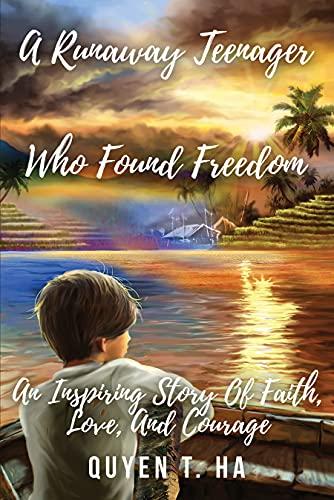 A Runaway Teenager: Who Found Freedom