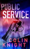 Public Service Colin  Knight