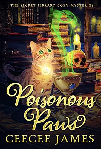 Poisonous Paws
