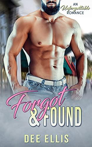 Forgot & Found