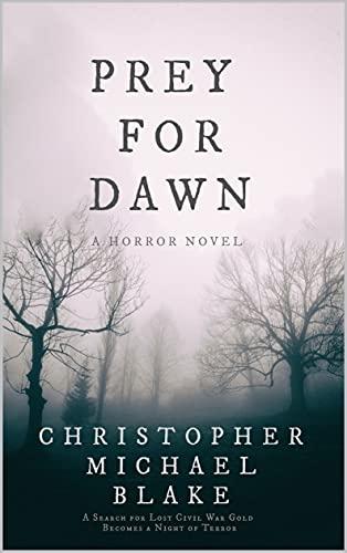 Prey for Dawn