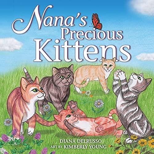 Nana's Precious Kittens