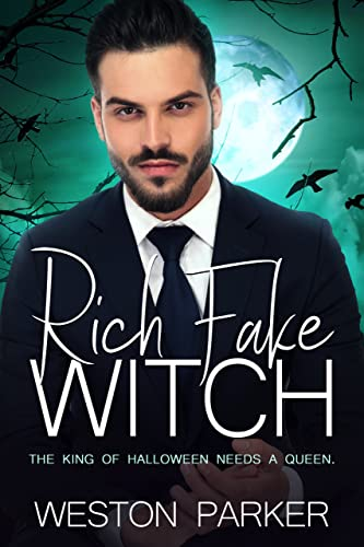 Rich Fake Witch