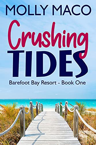 Crushing Tides - Free in Kindle Unlimited!