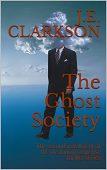 Ghost Society J.E. Clarkson