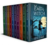 Torrent Witches Cozy Mysteries Tess Lake